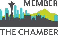Member, Seattle Chamber of Commerce